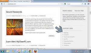 Click AVG Free
